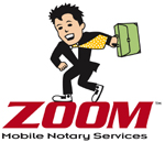 Zoom Mobile Notary Services